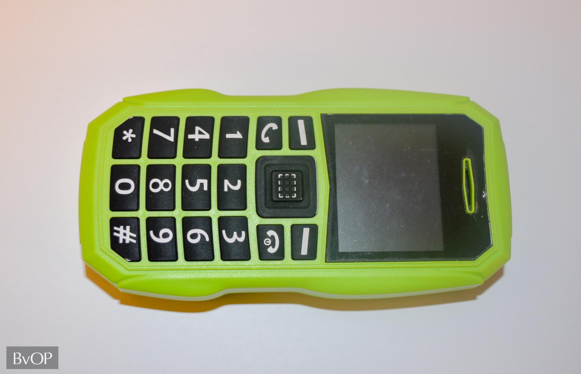 Fogvatartotti mobiltelefon