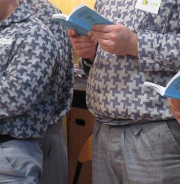 Negyedik alkalommal rendeztek börtöncursillót Baracskán