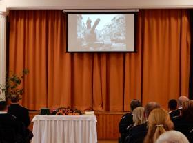 Pálhalma - Október 23 ünnepség