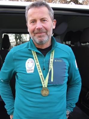 A bronzérmes