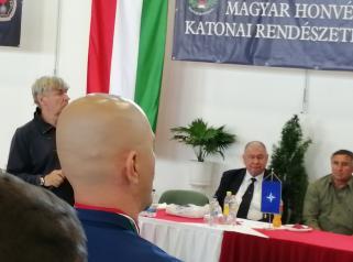 Pálhalma - Nagykesztyűs ökölvívás 2019. 04.25.