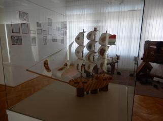 Pálhalma- Múzeum kiállítás 2019. 04. 17.