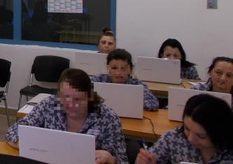 Veszprém Megyei Bv. Intézet