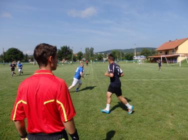 Regionális labdarúgó bajnokság