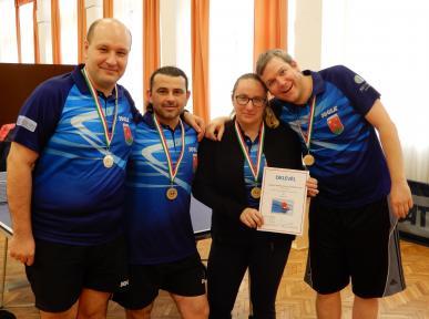 Pálhalma - Regionális asztalitenisz bajnokság