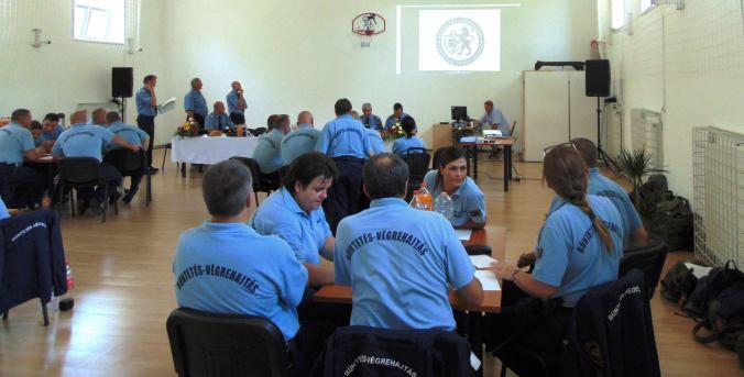 Kalocsát képviselő csapat