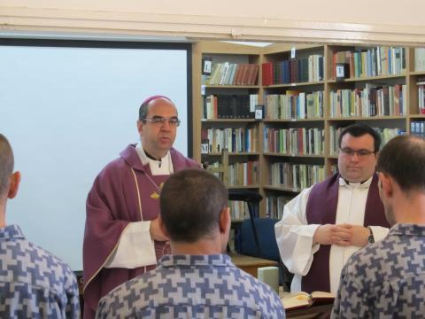 Dr. Székely János, szombathelyi megyéspüspök
