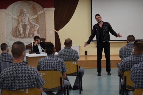 Fotó: Tiszalöki Bv. Intézet