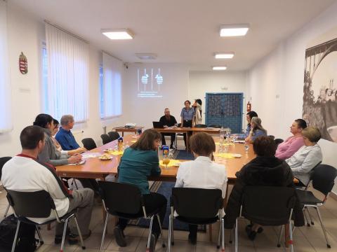 Fotó:Veszprém Megyei Bv. Intézet