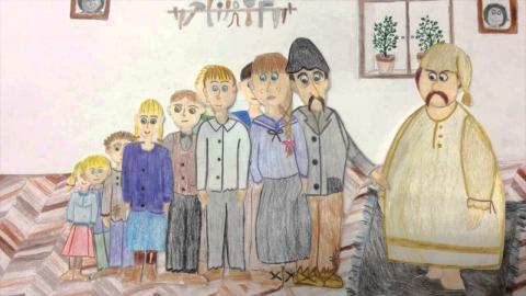 Melyiket a kilenc közül? - Karácsonyi mesejáték a martonvásári börtönben